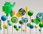 aktualizacja oprogramowania Android 5.0 Lollipop nowa wersja systemu