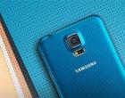 Samsung Galaxy S5 Plus - mocniejsza wersja flagowca