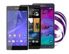 5 najlepszych telefonów | Play (październik 2014)