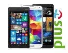 abonament w Plus HTC One (M8) w Plus LG G3 w Plus najlepsze smartfony w Plus Nokia Lumia 930 w Plus Samsung Galaxy S5 w Plus smartfon w Plus Sony Xperia Z2 w Plus telefon w Plus TOP w Plus