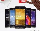 Smartfony ASUS ZenFone już z KitKatem. Sprawdź, co nowego