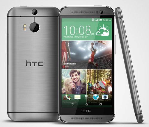 HTC One M8 / fot. Smartfan