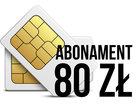 Abonament do 80 złotych - porównujemy oferty (listopad 2014)