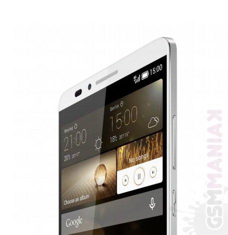 Huawei Ascend D8 z 4GB RAM i Ascend Mate 8 z WQHD ...