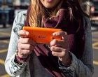4-rdzeniowy procesor 5-calowy wyświetlacz 5-megapikselowy aparat ARM Qualcomm Snapdragon 200 Dual-SIM Lumia Denim smartfon z Windows Phone 8.1 Tani smartfon