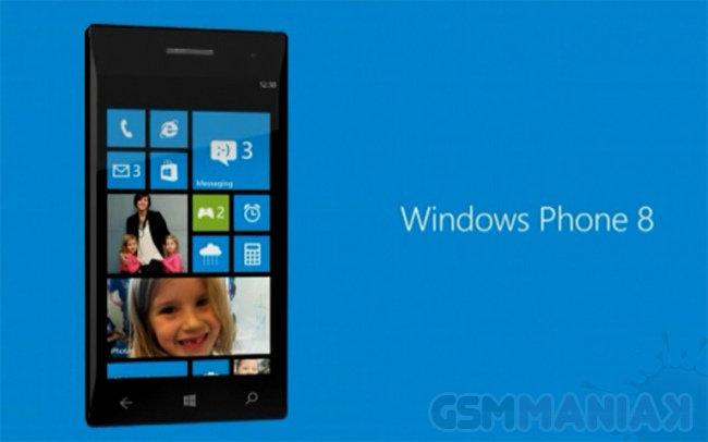 Windows Phone 8 /fot. Flickr