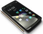 chińska firma Manta chiński smartfon smartfon bez przycisków