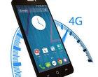 13-megapikselowy aparat 5.5-calowy wyświetlacz Qualcomm Snapdragon 615 smartfon z CyanogenMod 11