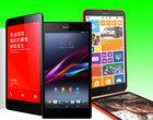 dobry phablet duży smartfon jaki tani phablet najlepszy phablet do 1000 zł najlepszy telefon do 1000 zł top 10 wydajny phablet