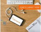 3GB za 3 złote Nowe Orange Go Orange One Orange POP Orange Yes paczki danych promocja transmisja danych