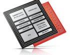 64-bitowy SoC 8-rdzeniowy procesor Adreno 430 note 4 odświeżony wariant Snapdragon 810