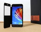 13-megapikselowy aparat 5-calowy ekran 8-rdzeniowy procesor Android 4.2 dobra cena Dual-SIM Mediatek MT6592 Overmax Vertis Yard w sprzedaży