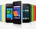 CES 2015: Alcatel OneTouch PIXI 3. Trzy systemy i cztery rozmiary