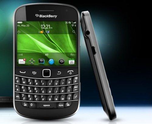 BlackBerry Bold 9900 /fot. producenta