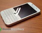 Biały BlackBerry Classic kusi wyglądem