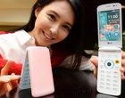 3.5-calowy wyświetlacz 4-rdzeniowy procesor smartfon z klapką Snapdragon 400