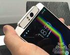 13-megapikselowy aparat 5.5-calowy wyświetlacz 8-rdzeniowy procesor Android 5.0 CES 2015 obrotowy aparat