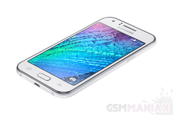 Samsung Galaxy J1 /fot. Samsung