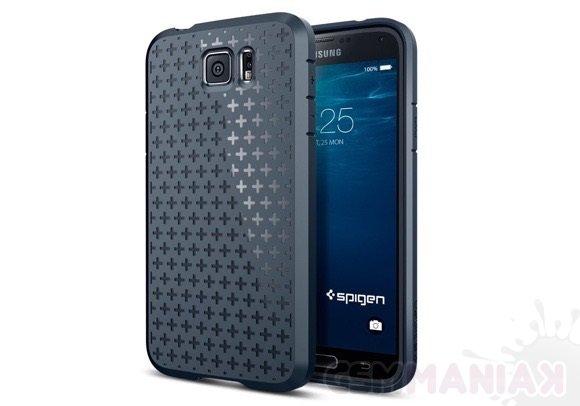 Samsung Galaxy S6 / fot. Spigen