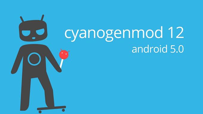 CyanogenMod 12 /fot. phonearena
