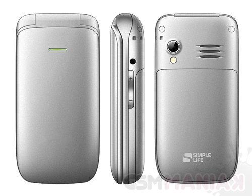 f4e8789235013 myPhone FLIP – tani telefon dla starszych osób | gsmManiaK.pl
