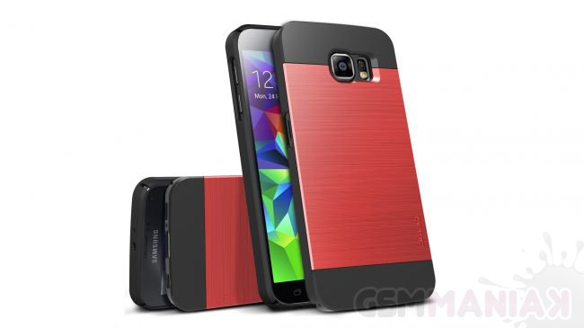 Samsung Galaxy S6/ fot. OBLIQ