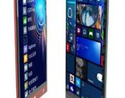 13-megapikselowy aparat 5-calowy wyświetlacz chiński smartfon dual boot Android 5.0 i Windows 10 smartfon z dual boot