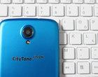 tani telefon z Androidem telefon dla dziecka telefon do 500 zł telefon Dual SIM telefon z kolorowymi obudowami