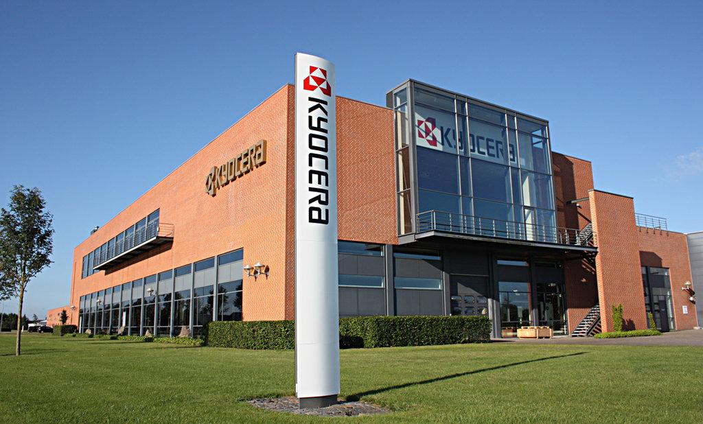Duńska siedziba firmy / fot. Wikipedia CC 2.0