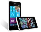 4.5-calowy wyświetlacz 5-megapikselowy aparat główny ARM Qualcomm Snapdragon 400 Nokia Lumia 635 w dobrej cenie tani smartfon z Windows Phone