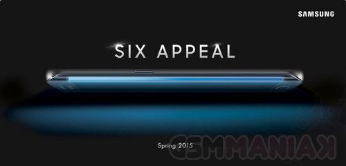Samsung Galaxy S6 / fot. AT&T