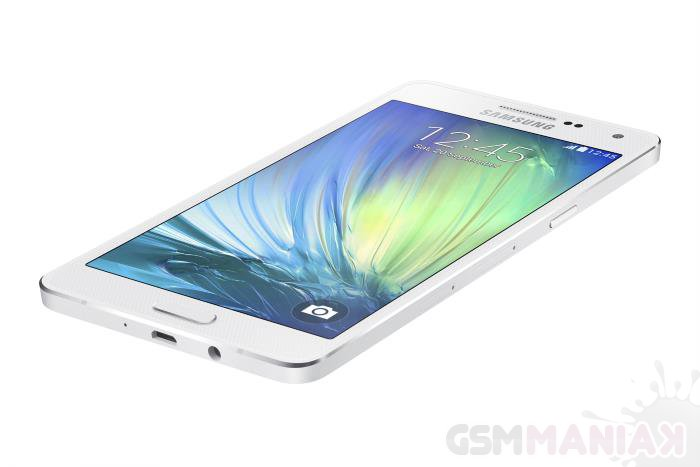 Samsung A5 /fot. Samsung