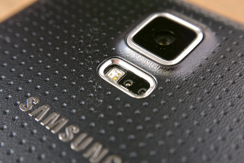 Samsung Galaxy S5 / fot. Flickr by Janitors CC 2.0