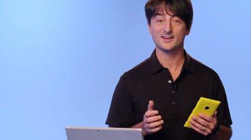 Joe Belfiore / fot. Microsoft