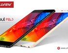 13-megapikselowy aparat 5.2-calowy wyświetlacz MWC 2015 nowy smartfon Allview smartfon z Androidem 5.0