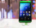 20-megapikselowy aparat główny 8-rdzeniowy procesor Android 5.0 Lollipop ARM Qualcomm Snapdragon 810 przedsprzedaż HTC One M9