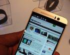 20 megapikselowy aparat abonament w Play ARM Qualcomm Snapdragon 810 HTC One M9 w Play oferta play smartfon w Play