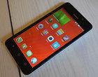 4-calowy wyświetlacz 5-calowy wyświetlacz 5-megapikselowy aparat budżetowe smartfony Huawei MWC 2015 smartfon z Androidem