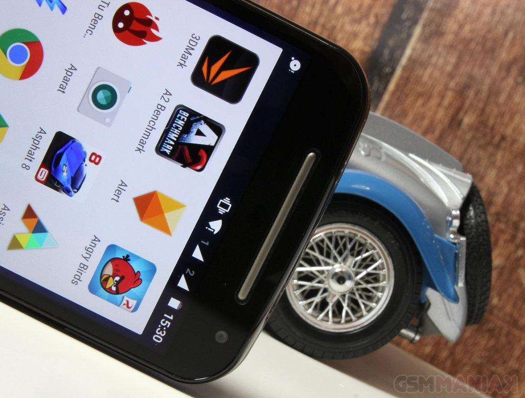 Motorola Moto G 2gen / fot.gsmManiaK.pl