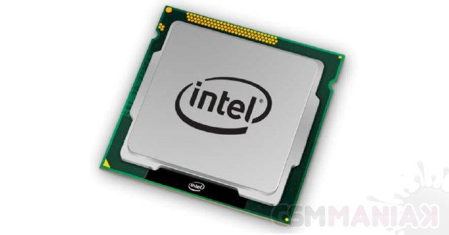 Jeden z procesorów firmy Intel / fot. Intel