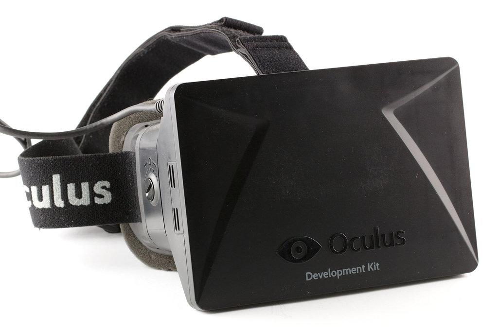Nowy Android ma być odpowiedzią na Oculus Rift / fot. Wikipedia CC 2.0