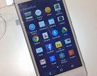 13-megapikselowy aparat 5-calowy wyświetlacz MWC 2015 Snapdragon 615 wodoodporny smartfon
