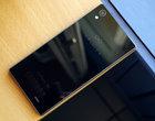 MyPhone Infinity 3G - zaczynamy testy najładniejszego telefonu do 900 zł