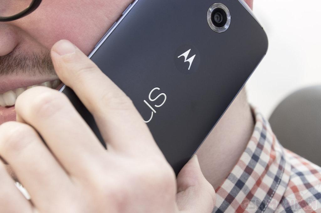 Motorola Nexus 6 / fot. gsmManiaK.pl