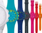 Smartwatch smartwatch Swatch Swatch wearable