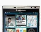 13-megapikselowy aparat BlackBerry OS 10.3.2 pierwsze informacje