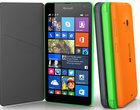 aktualizacja ekran Lumia 535 Problemy
