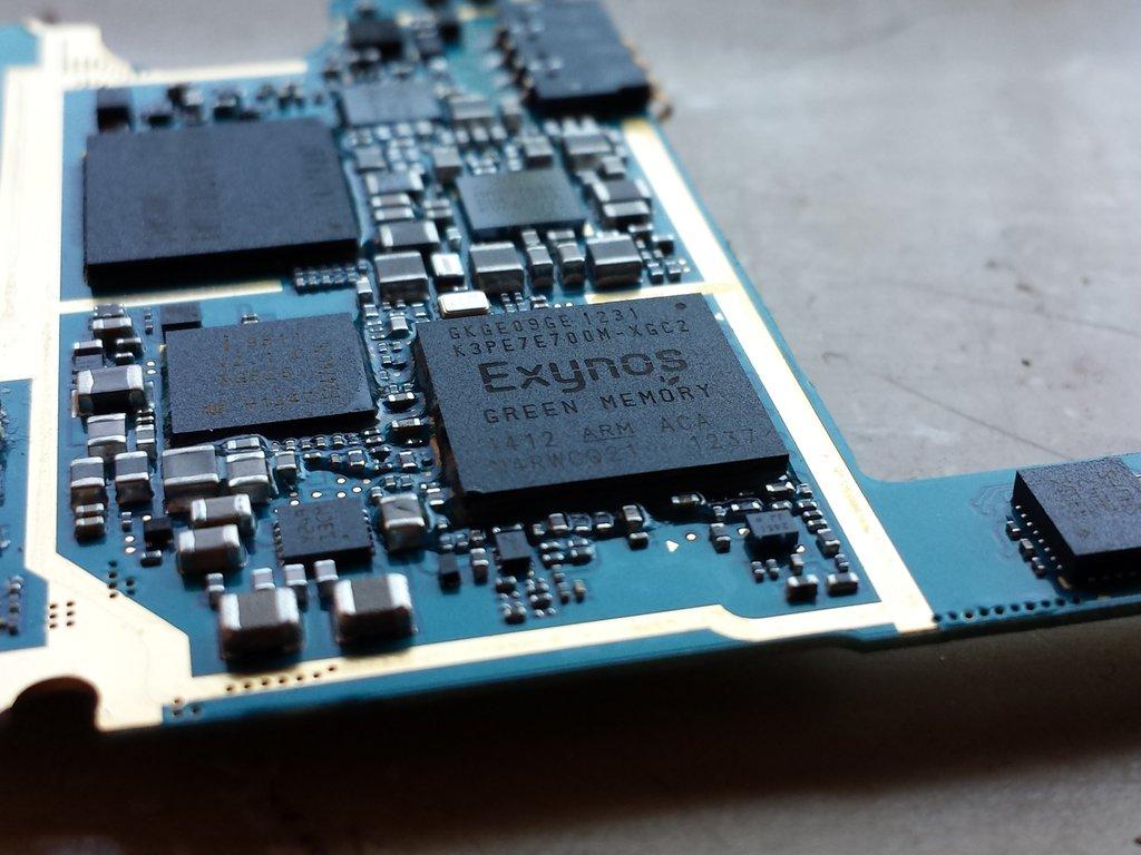 Układ Samsung Exynos / fot. Wikipedia CC 2.0