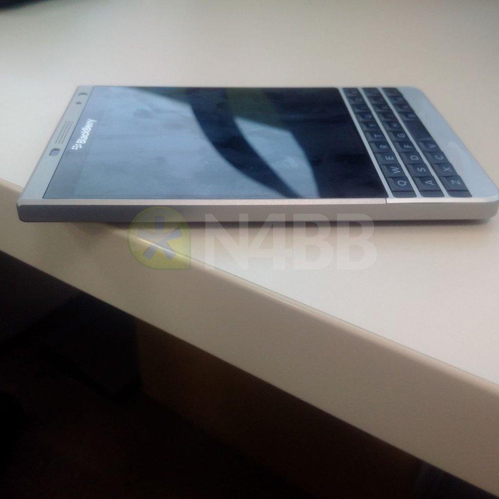 BlackBerry Oslo /fot. N4BB