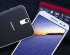 Android 4.4.1 KitKat ARM big.LITLLE telefon z Dual SIM